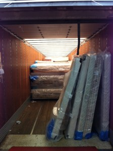 Mattress Delivery - Get Mattresses Delivered From Sears and Sleep Country  Vancouver
