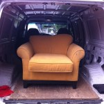 Old Single Couch Removal - Fast, Friendly Junk Removal In Vancouver