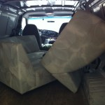 Old Couch or Sofa removal Services in Vancouver