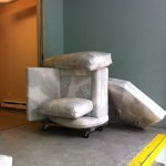 Office Furniture Removal (Old Desk Removal, File Cabinet Removal, Office Cubicle Removal) Old Couch Removal