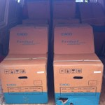 Furniture Delivery Service...Small Moves...Junk Removal - IKEA, Costco & The Brick