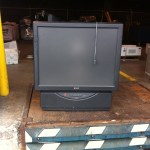 Big TV Disposal and Recycling