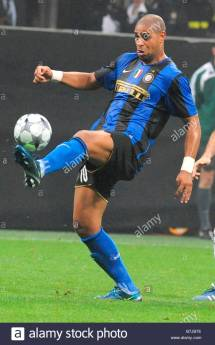 adrianomilano-22-10-2008-football-champions-league-20082009-inter-B7JB7E