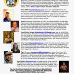 Roadhouse Storytellers event January 2019 Pittsboro NC storytelling