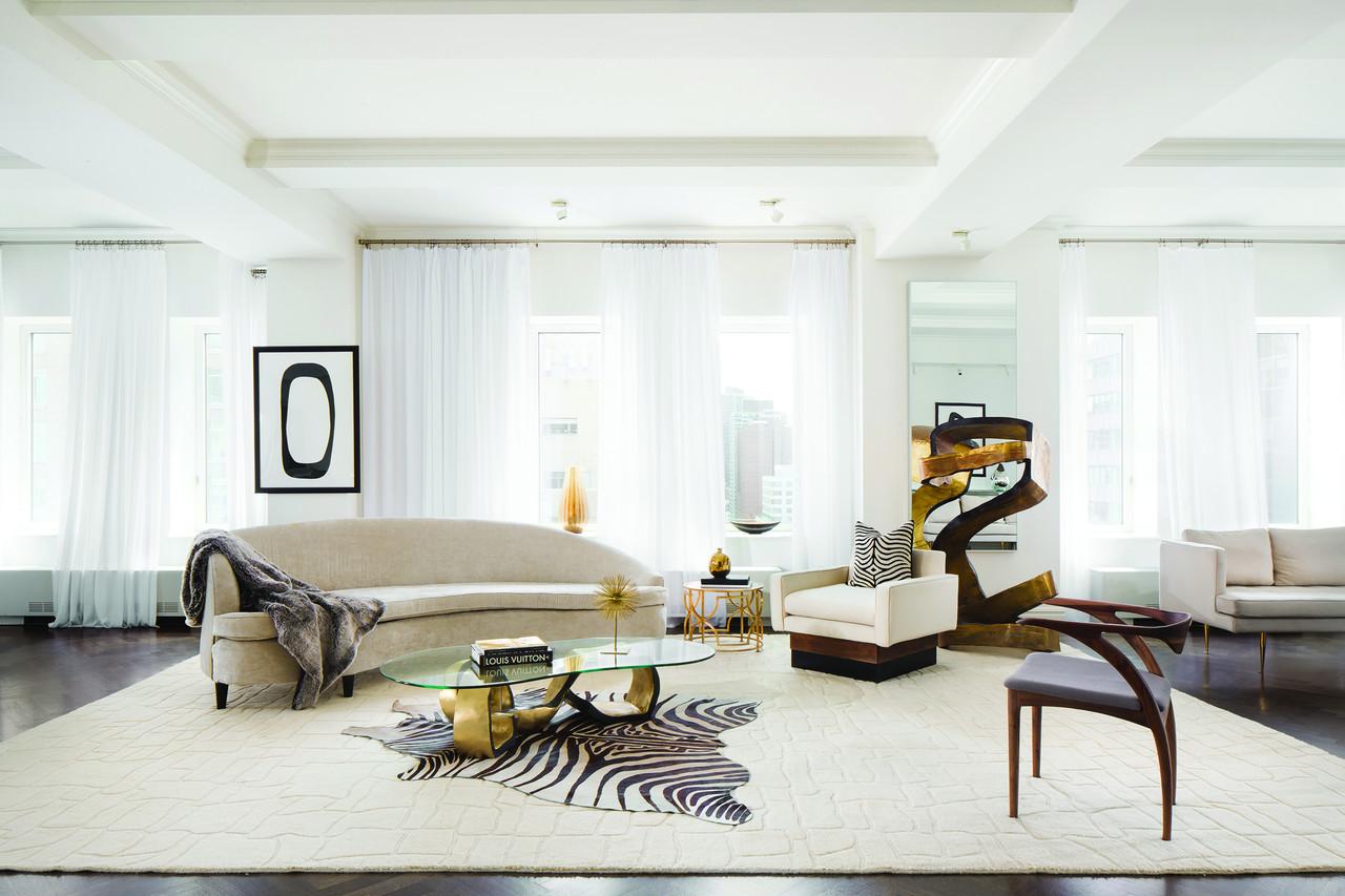 Epicentrum av hem värme - matta - Cemstroy - konstruktion, design ...