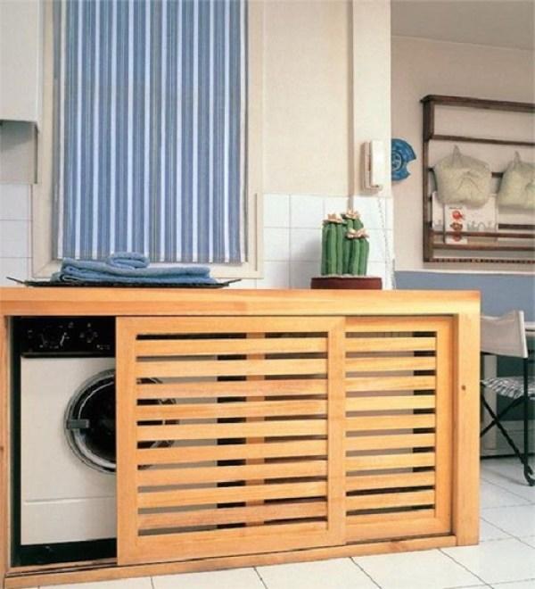 Как обустроить шкаф для стиральной машины 2 5 Строительный портал