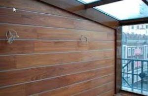 Варианты отделки стен лестничной клетки 3 36 Строительный портал