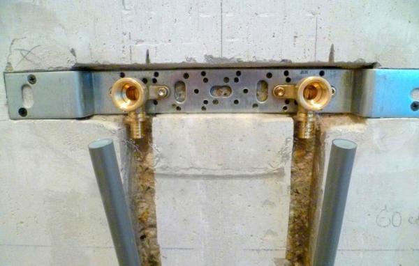 Выбор и установка водорозеток 12 1 Строительный портал