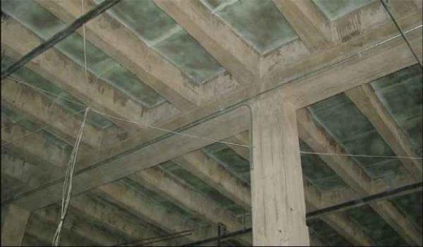 Усиление деревянного перекрытия – способы как укрепить потолочные и балки второго этажа 3 40 Строительный портал