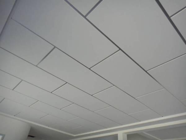 Виды подвесных потолков 6 8 Строительный портал