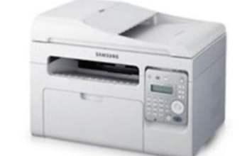 Samsung SCX 3405FW