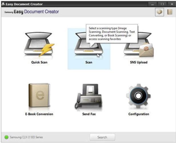 Easy Document Creator