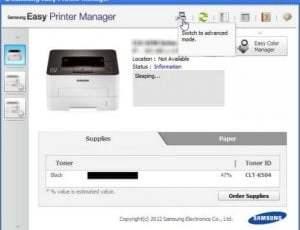 Samsung Easy Printer Manager 300x248 465