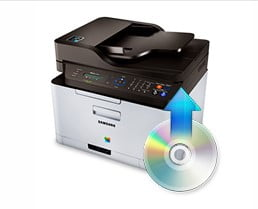 Samsung Laser Printer Software