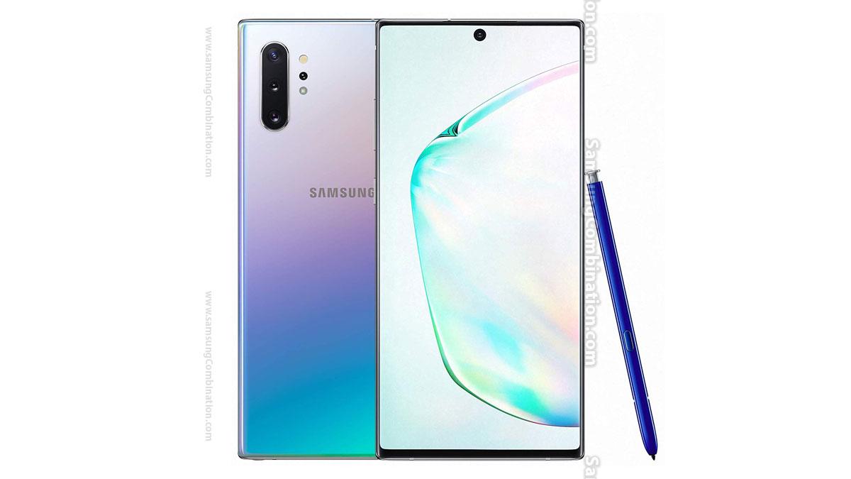 Samsung N960X Combination file — SamsungCombination