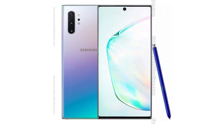 Samsung N9760 U0 Combination files Binary 0 Samsung Note 10 Plus FRP file