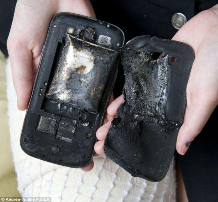 Defective Samsung laptop in india