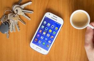 Samsung Ace Style LTE G357