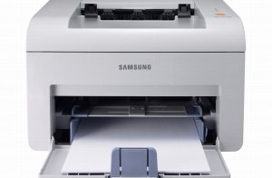 Samsung ML-6515 Laser Printer