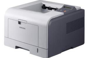 Samsung Printer ML-3471