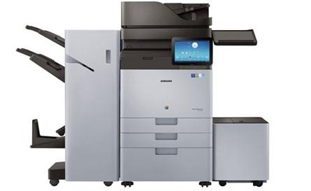 Samsung Printer SCX-8040ND