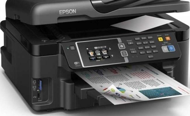 Samsung SCX-1455 Inkjet All-In-One