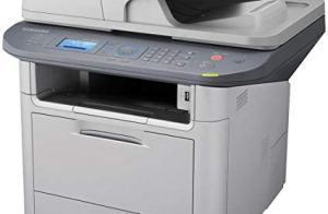 Samsung SCX-4835FR Laser Printers Driver