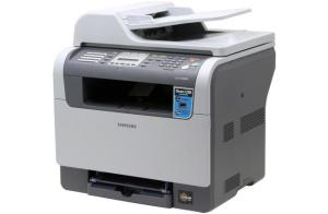 Samsung CLX-3160
