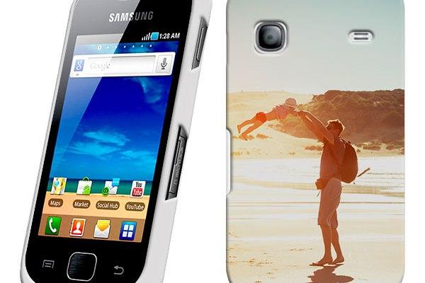 Samsung Galaxy Gio USB Driver