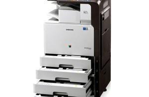 Samsung Printer CLX-9251NA Drivers