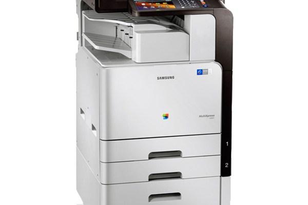 Samsung Printer CLX-9301NA