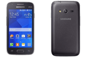 Samsung Galaxy S Duos 3-VE