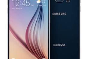 Samsung Galaxy S6 G920P
