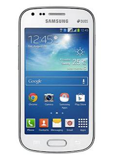 Samsung GT-S7582