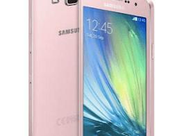 Samsung Galaxy A3 (2014)