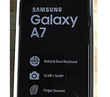 Samsung Galaxy A7 (SM-A720F)