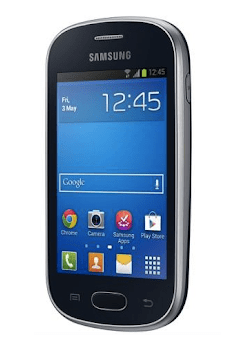 Samsung Galaxy Fame Lite USB Driver for Windows