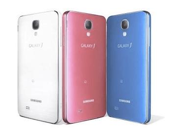 Samsung Galaxy J 2013 USB Driver for Windows