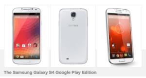 Samsung Galaxy S4 GT-i9505G