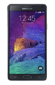 Samsung Galaxy Sm-N910F