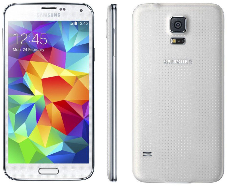 Download Custom ROM Lineage OS Galaxy S5 G901F - SAMSUNG