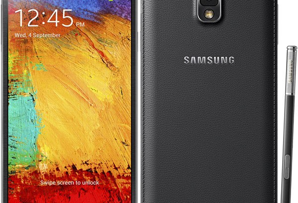 Download Nougat 7.1.1 Galaxy Note 3 (N9005) Remix Custom ROM