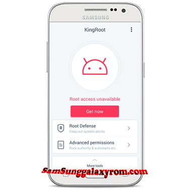 How to Root Android with KingoRoot from pc and phone - SAMSUNG