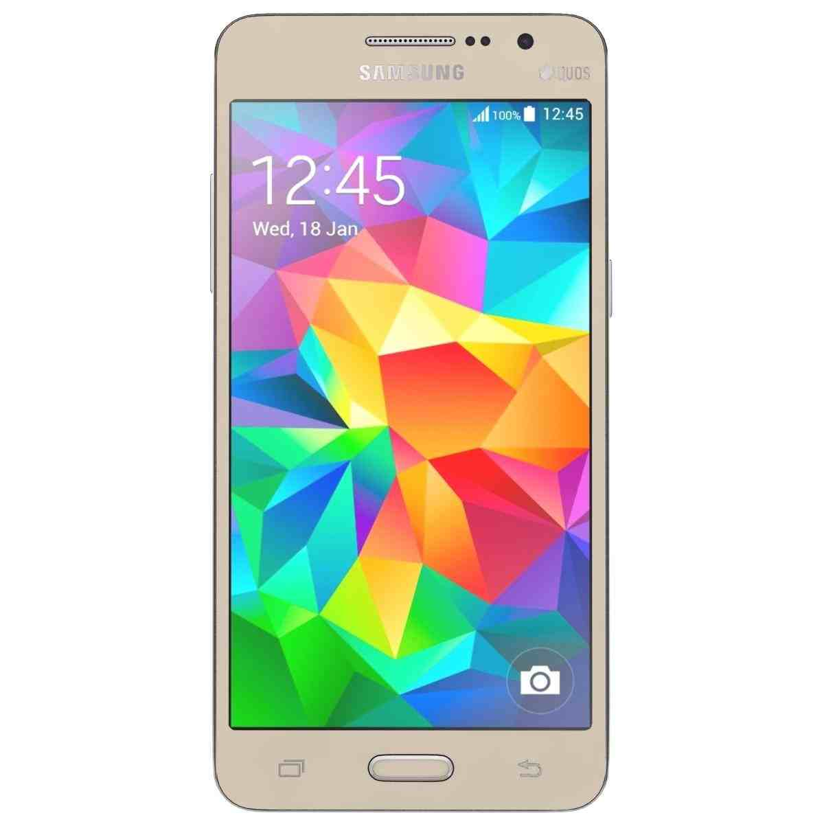 Update firmware Samsung Galaxy Grand Prime (T-Mobile) (SM-G530T1