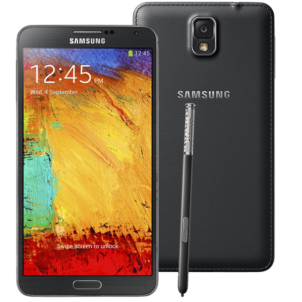 Update firmware Samsung Galaxy Note 3 (Exynos) (SM-N900