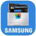 HP Samsung Mobile Print