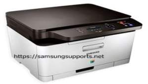 Samsung CLX 3305W Driver... min