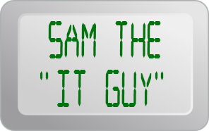Sam The IT Guy Pearland Texas