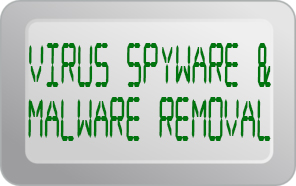 Virus Spyware and Malware Removal and recovery. Let Sam the IT Guy get rid of your virus the first time!