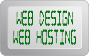 Web Design and Web Hosting Services for personal and business needs.